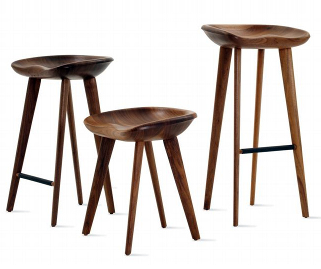 Tractor Stool From Design Within Reach Rustixs Com